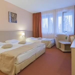 HOTEL ORPHEUS 4*-